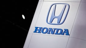 Honda to phase out gas-powered cars in North America by 2040