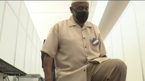 San Francisco unveils prayer rooms at high-volume vaccination sites during Ramadan
