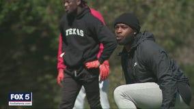 NFL players adjust to uncertain offseason