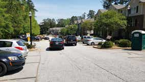 Teen wounded in DeKalb County apartment shooting