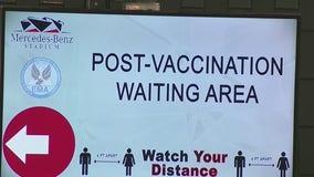 As more Georgians get vaccinated, health officials begin fighting hesitancy