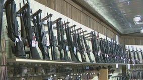 President Biden's executive order aims to target gun violence
