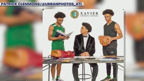 Metro Atlanta high school senior offered $1 million in college scholarships