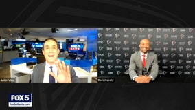 Falcons GM goes 1-on-1 with FOX 5 an hour before the NFL Draft