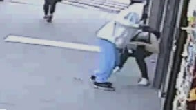 Woman's hair pulled, elderly man shoved to ground in latest anti-Asian attacks