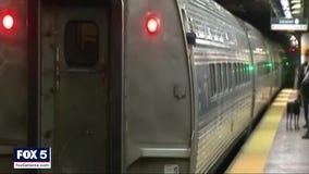 Biden touts new plan that would expand train service in Georgia