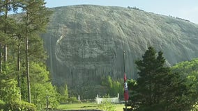 Changes being proposed for Stone Mountain Park