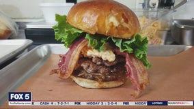 Burgers with Buck crowns a winner in Atlanta Burger Week