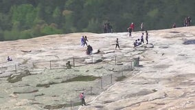 Governor appoints new chairman of Stone Mountain Memorial Association