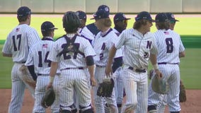 After tornado destroys their home field, Braves invite Newnan HS to Truist Park for Senior Night