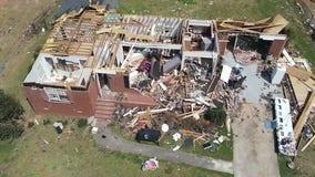 Local business rallies around Newnan family left homeless following devastating tornado