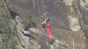 Authorities identify woman who fell, died at Tallulah Gorge
