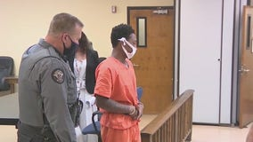 Surviving suspect of Carroll County chase denied bond as officers recover