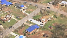 Newnan tornado resulted in $75 million in losses, insurance commissioner says