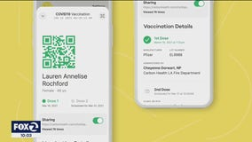Health care providers, tech companies expand digital access to vaccine records