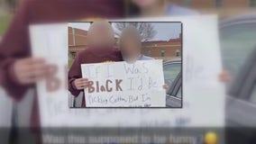 Racist promposal sparks backlash in Big Lake, Minnesota