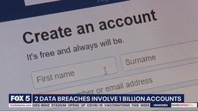 Facebook, LinkedIn data breaches leave accounts vulnerable