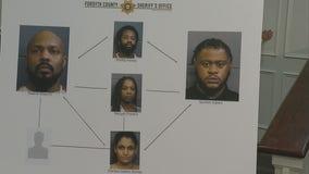 Inmate hired hitman to kill his victim to keep him from testifying, deputies say