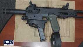 U.S. court in San Francisco says 'ghost gun' plans can be posted online