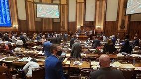 Sine Die: What passed and failed the 2021 Georgia legislative session