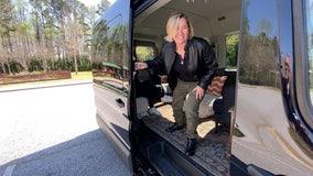 Metro Atlanta therapist launches mobile therapy unit