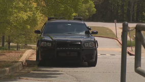 'No threat' at Kell High after report of 'suspicious package,' officials say