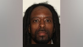Police searching for suspect in Douglasville double shooting