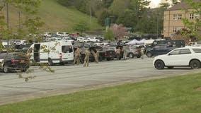 2 deputies among 5 dead after NC standoff, sheriff says