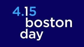 One Boston Day: Anniversary of marathon bombing marked with kindness, silence