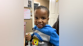 Police find parents of 3-year-old child found in Conyers