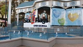 Six Flags Over Georgia looking to hire 700 new employees