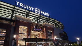 Braves to play with stands at full capacity, offer vaccines to fans