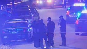 Polar Rock Terrace shooting: 1 dead, 5 wounded, police say