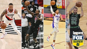 How to win $25,000 on Blazers-Clippers, 76ers-Celtics and the NBA's Tuesday slate