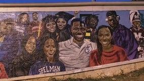 "Falcons celebrating culture in Atlanta on ""404 Day"""