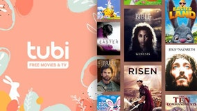 Get 'egg-cited' for Easter with these free holiday-themed movies on Tubi