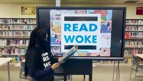 Gwinnett County high school creates worldwide 'Read Woke' reading challenge