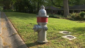 A network of high-tech fire hydrants coming to the city of Roswell