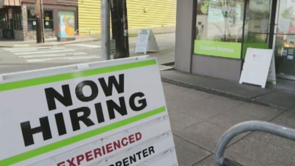 Survey: 1 in 4 Americans willing to quit job post-pandemic for improved lifestyle