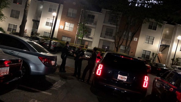 Police: Woman shot in leg inside SW Atlanta apartment