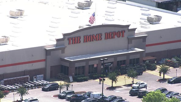 Gov. Kemp pushes back against boycott of The Home Depot