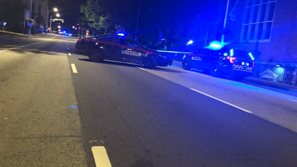 Police: Man shot multiple times after getting off bus in SW Atlanta