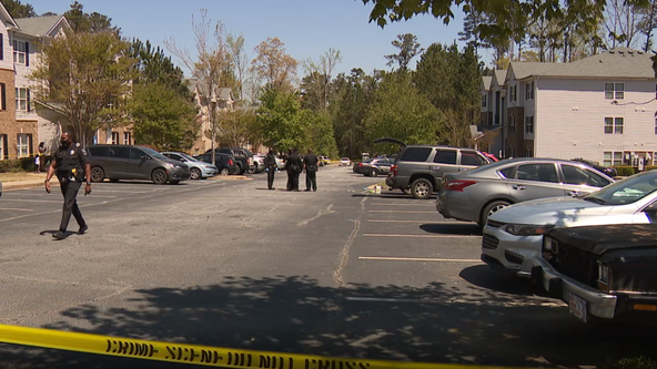 Family continues to search for answers after deadly shooting at DeKalb County apartment parking lot