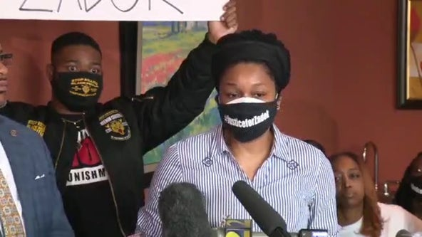 Family of man fatally shot by police in Decatur says cops could have saved his life