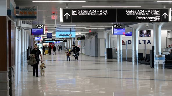 Hartsfield-Jackson loses title of world's busiest to China airport
