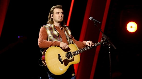 Morgan Wallen breaks months-long silence after using racial slur: 'I've really worked on myself'