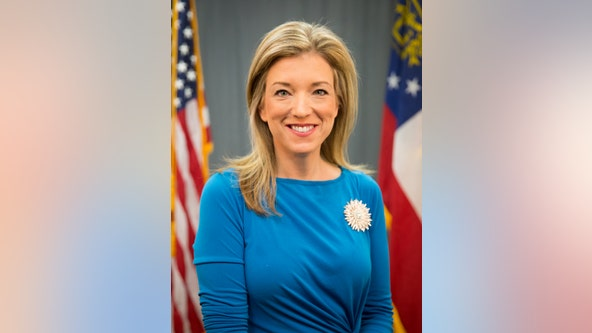 Jordan announces Democratic bid for Georgia attorney general