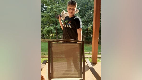 Missing 13-year-old Gwinnett boy with special needs found safe, police say