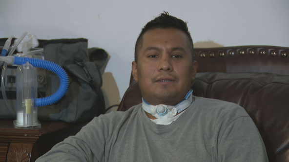 Spa shooting victim recounts coming face-to-face with shooter