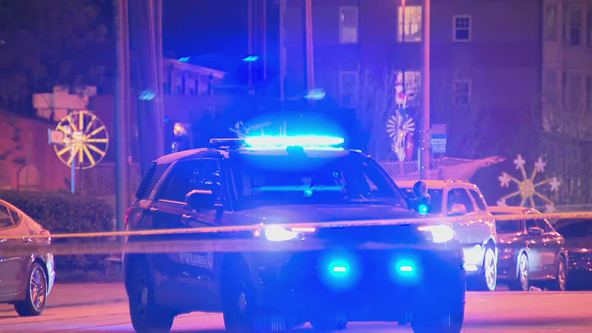 Security guards shot outside Atlanta club, police say